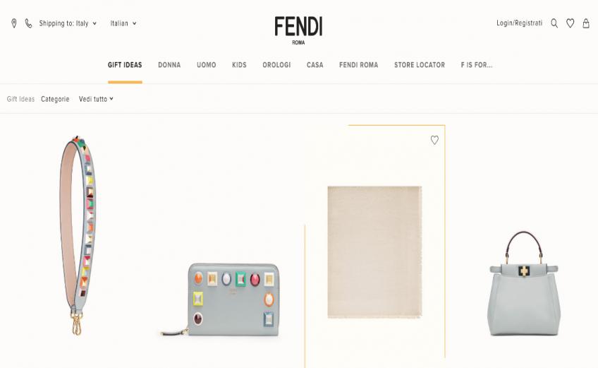 1db01876c7 E-commerce de Luxo – Infinite Luxury